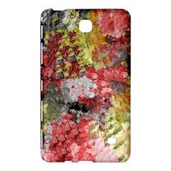 Garden Abstract Samsung Galaxy Tab 4 (7 ) Hardshell Case