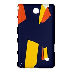 Slider Explore Further Samsung Galaxy Tab 4 (7 ) Hardshell Case