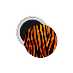 Skin4 Black Marble & Fire (r) 1 75  Magnets
