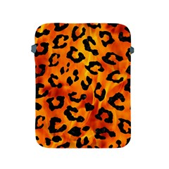 Skin5 Black Marble & Fire Apple Ipad 2/3/4 Protective Soft Cases