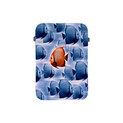 Swim Fish Apple Ipad Mini Protective Soft Cases