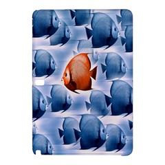 Swim Fish Samsung Galaxy Tab Pro 12 2 Hardshell Case