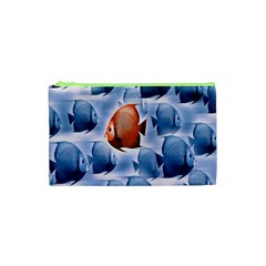 Swim Fish Cosmetic Bag (xs)
