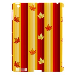 Autumn Background Apple Ipad 3/4 Hardshell Case (compatible With Smart Cover)