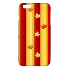 Autumn Background Iphone 6 Plus/6s Plus Tpu Case