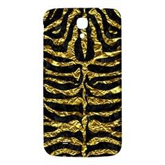 Skin2 Black Marble & Gold Foil Samsung Galaxy Mega I9200 Hardshell Back Case