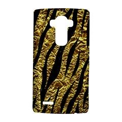 Skin3 Black Marble & Gold Foil (r) Lg G4 Hardshell Case