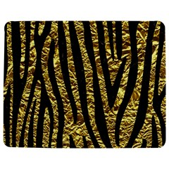 Skin4 Black Marble & Gold Foil Jigsaw Puzzle Photo Stand (rectangular)
