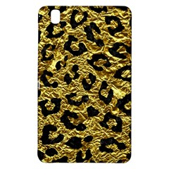 Skin5 Black Marble & Gold Foil Samsung Galaxy Tab Pro 8 4 Hardshell Case