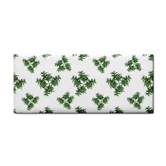 Nature Motif Pattern Design Cosmetic Storage Cases