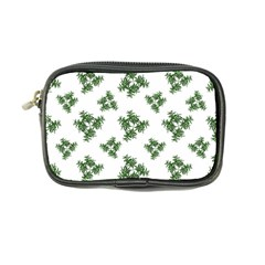 Nature Motif Pattern Design Coin Purse