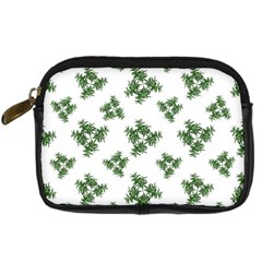 Nature Motif Pattern Design Digital Camera Cases