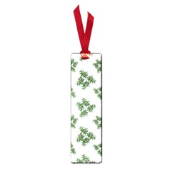 Nature Motif Pattern Design Small Book Marks