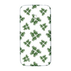 Nature Motif Pattern Design Samsung Galaxy S4 I9500/i9505  Hardshell Back Case