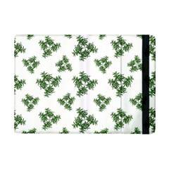 Nature Motif Pattern Design Ipad Mini 2 Flip Cases
