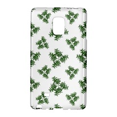 Nature Motif Pattern Design Galaxy Note Edge