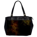 Marbled Structure 4a Office Handbags Front