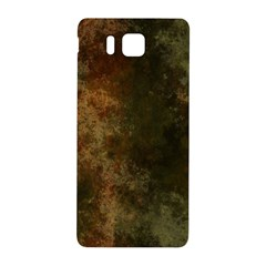 Marbled Structure 4a Samsung Galaxy Alpha Hardshell Back Case