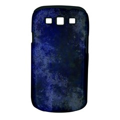 Marbled Structure 4b Samsung Galaxy S Iii Classic Hardshell Case (pc+silicone)