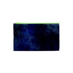 Marbled Structure 4b Cosmetic Bag (xs)