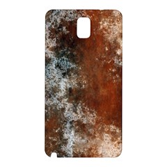 Marbled Structure 4c Samsung Galaxy Note 3 N9005 Hardshell Back Case