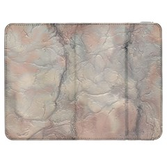 Marbled Structure 5a Samsung Galaxy Tab 7  P1000 Flip Case