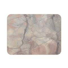 Marbled Structure 5a Double Sided Flano Blanket (mini)