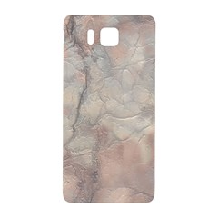 Marbled Structure 5a Samsung Galaxy Alpha Hardshell Back Case