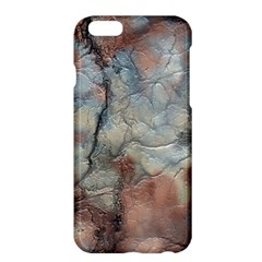 Marbled Structure 5a2 Apple Iphone 6 Plus/6s Plus Hardshell Case