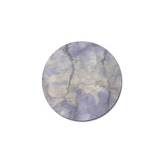 Marbled Structure 5b Golf Ball Marker