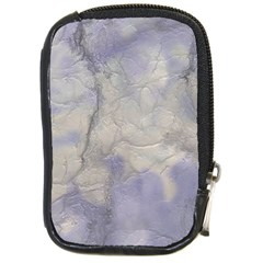 Marbled Structure 5b Compact Camera Cases
