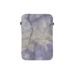 Marbled Structure 5b Apple Ipad Mini Protective Soft Cases