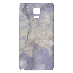 Marbled Structure 5b Galaxy Note 4 Back Case