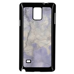 Marbled Structure 5b Samsung Galaxy Note 4 Case (black)