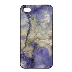 Marbled Structure 5b2 Apple Iphone 4/4s Seamless Case (black)