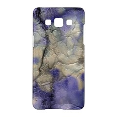 Marbled Structure 5b2 Samsung Galaxy A5 Hardshell Case