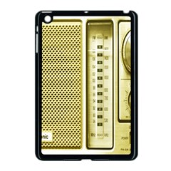 I Love My Radio! Apple Ipad Mini Case (black)