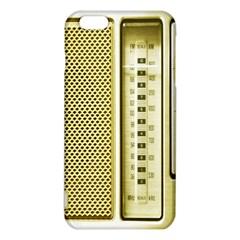 I Love My Radio! Iphone 6 Plus/6s Plus Tpu Case