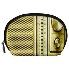 I Love My Radio! Accessory Pouches (large)