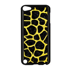 Skin1 Black Marble & Gold Glitter (r) Apple Ipod Touch 5 Case (black)