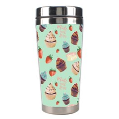 C Food 14  Stainless Steel Travel Tumbler