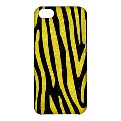 Skin4 Black Marble & Gold Glitter (r) Apple Iphone 5c Hardshell Case