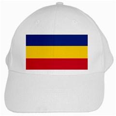 Gozarto Flag White Cap