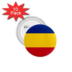 Gozarto Flag 1 75  Buttons (10 Pack)