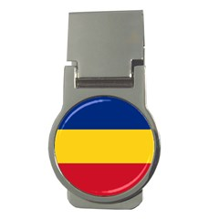 Gozarto Flag Money Clips (round)