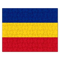 Gozarto Flag Rectangular Jigsaw Puzzl