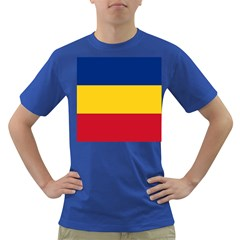 Gozarto Flag Dark T Shirt