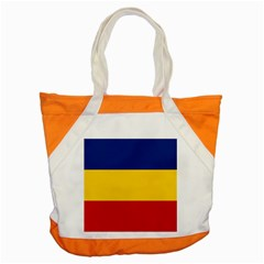 Gozarto Flag Accent Tote Bag