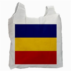 Gozarto Flag Recycle Bag (two Side)