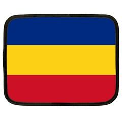 Gozarto Flag Netbook Case (xxl)